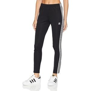 ADIDAS ORIGINALS Superstar Black/White Track Pants